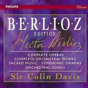 Berlioz Edition