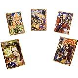 コミック版日本の歴史第5期