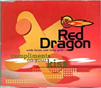 Compliments on your kiss [Single-CD]