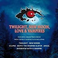 Twilight New Moon Love & Vampires