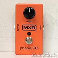 MXR エムエックスアール Phase 90 M101 フェイザー 【国内正規輸入品】