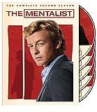 Mentalist: Complete Second Season [DVD] [Import]