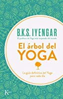 El Arbol del Yoga/ The Tree of Yoga