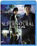 スーパーナチュラル 1stシーズン 全話セット(全22話収録) [Blu-ray]