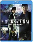 SUPERNATURAL<ファースト>コンプリート・セット[Blu-ray/ブルーレイ]