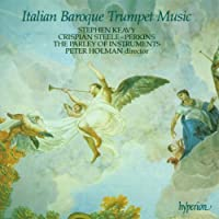 Italian Baroque Trumpet Music by Fantini