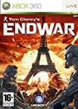 Tom Clancy's EndWar (Xbox 360) (輸入版)