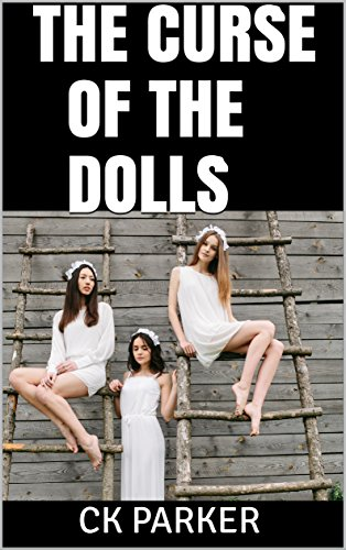 THE CURSE OF THE DOLLS (English Edition)