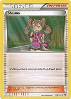 Pokemon - Shauna (111/124) - XY Fates Collide