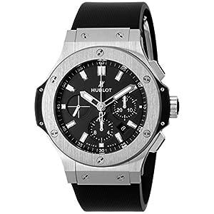 [ウブロ]HUBLOT 腕時計 ビックバンエボリューション ブラック文字盤 301.SX.1170.RX-N メンズ 【並行輸入品】