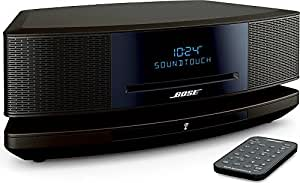 Bose Wave SoundTouch music system IV エスプレッソブラック【国内正規品】