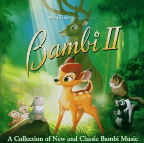 Bambi 2:English Version