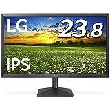 LG モニター ディスプレイ 24MK430H-B 23.8インチ/フルHD/IPS 非光沢/HDMI 端子付/ブルーライト低減機能/FreeSync・DASモード搭載