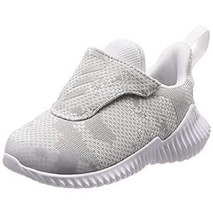 [アディダス] 運動靴 Fortarun X K 17.0-25.5cm(現行モデル) キッズ AH2641 14 cm
