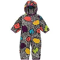 Burton Infnt Fleece Onesie Baby Snowsuit