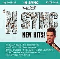 Sing The Hits Of 'N Sync New Hits (Karaoke) (2011-04-12)