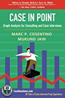 Case in Point: Graph Analysis for Consulting and Case Interviews