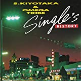 SINGLE'S HISTORY 画像