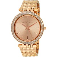 Michael Kors Darci Women's Three hand wrist watch