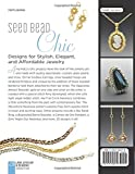 Seed Bead Chic: 25 Elegant Projects Inspired by Fine Jewelry (Lark Jewelry & Beading Bead Inspirations) 画像