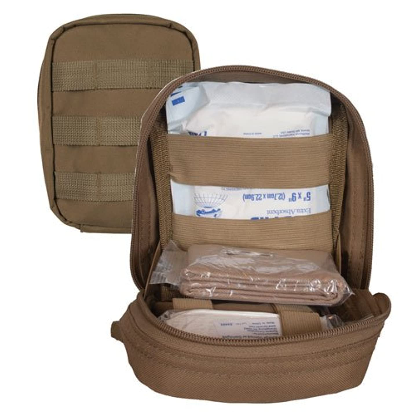 Fox Outdoor Products Large Modular first aid kit