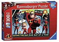 Ravensburger Discover and Learn United States Map Puzzle