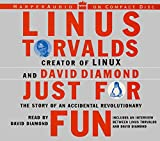 Just For Fun CD: The Story of An Accidental Revolutionary