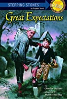 Great Expectations (A Stepping Stone Book(TM))