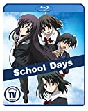 SCHOOL DAYS (スクールデイズ): COMPLETE TV SERIES