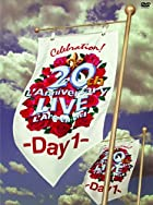 20th L'Anniversary LIVE -Day1- [DVD](在庫あり。)