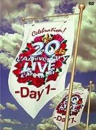 20th L'Anniversary LIVE -Day1- [DVD](通常1~2営業日以内に発送)