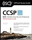 CCSP (ISC)2 Certified Cloud Security Professional Official Study Guide 画像