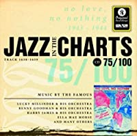 Vol. 75-Jazz in the Charts-1943-44 by Jazz in the Charts