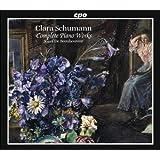 クララ・シューマン: ピアノ曲全集(Clara Schumann: Complete Piano Works)