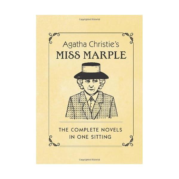 Agatha Christies Miss Ma...の商品画像