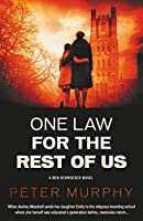 One Law for the Rest of Us (Ben Schroeder)