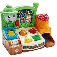 Fisher-Price Laugh & Learn Fruits & Fun Learning Market [並行輸入品]