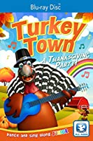 Turkey Town [Blu-ray]