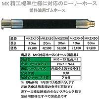 MK2(標準品) MK精工標準対応ローリーホース