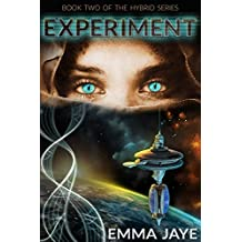 Experiment: Hybrid #2
