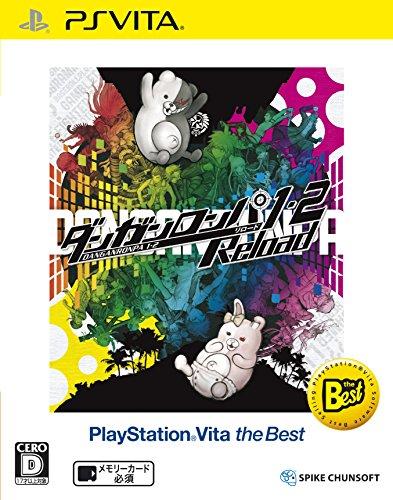 【PSVita】ダンガンロンパ1・2 Reload Play...