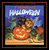 Corduroy's Halloween 画像