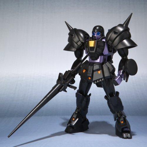 魂ウェブ限定 ROBOT魂<SIDE MS> デナン・ゾン(ブラック・バンガード仕様) 機動戦士ガンダムF91
