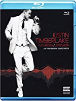 Futuresex/Loveshow Live From Madison Square Garden [Blu-ray] [Import]