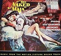 NAKED MAJA (ORIGINAL SOUNDTRACK LP, 1959)