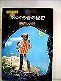 つぶやき岩の秘密 / 新田 次郎 のシリーズ情報を見る