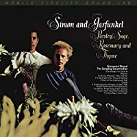 Parsley, Sage, Rosemary & Thyme (180グラム重量盤レコード / Mobile Fidelity)