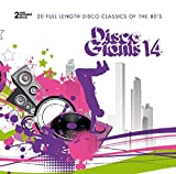 Disco Giants, Vol 14