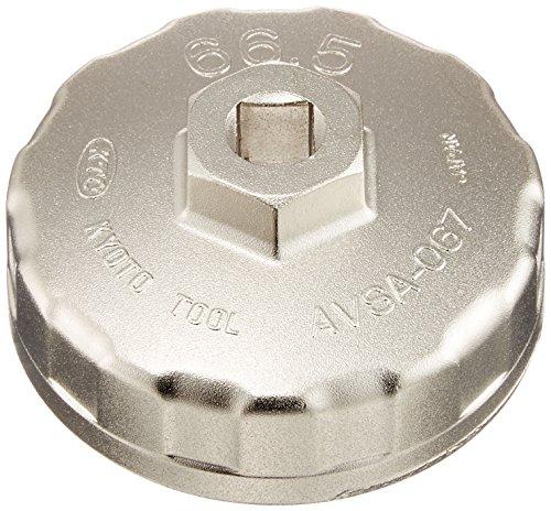 KTC(ケーテーシー) カップ型オイルフィルターレンチ AVSA-067