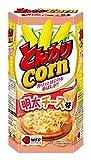 ハウス とんがりコーン 明太チーズ味 75g×10箱